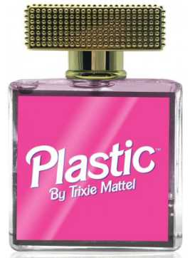 Plastic by Trixie Mattel