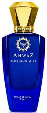 Ahwaz Morning Mist