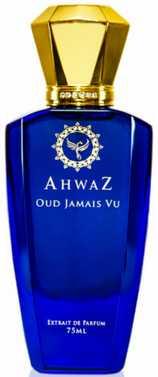 Ahwaz Oud Jamais Vu