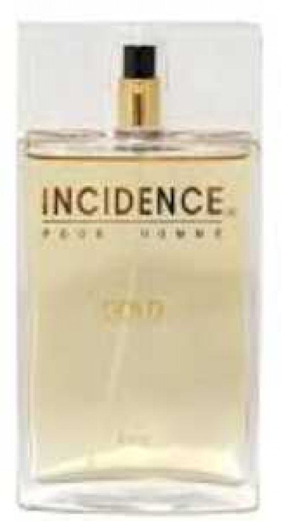 Incidence Pour Homme Gold