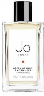 Green Orange & Coriander