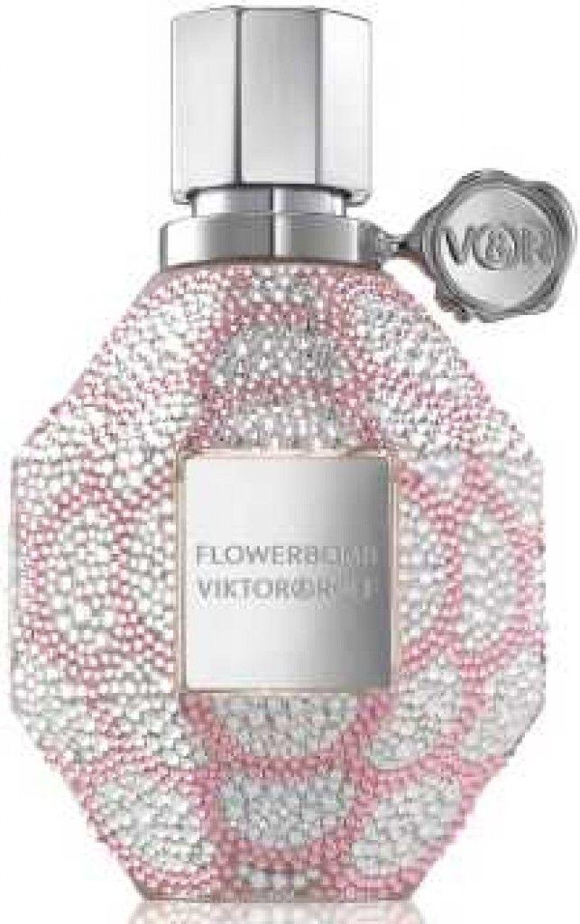 Flowerbomb Swarovski Edition