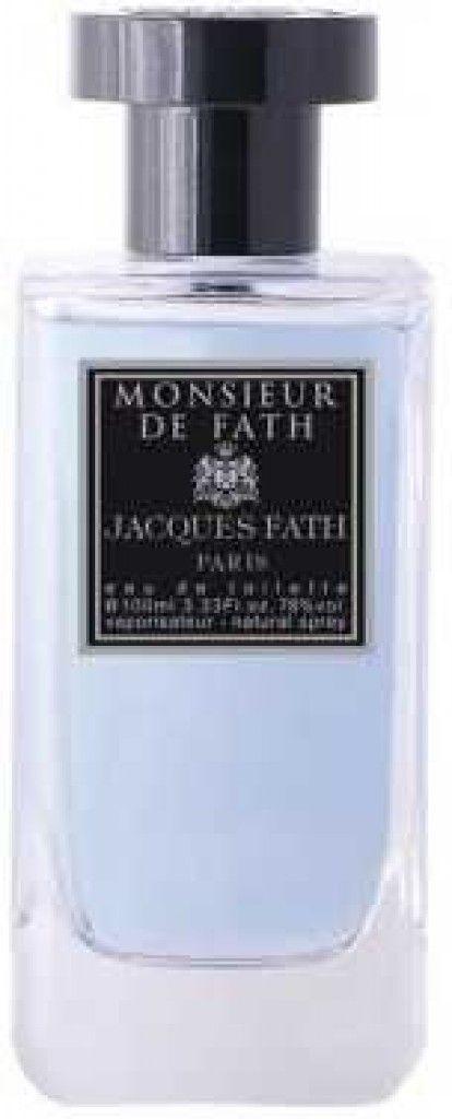 Monsieur de Fath