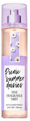 Picnic Summer Daisies