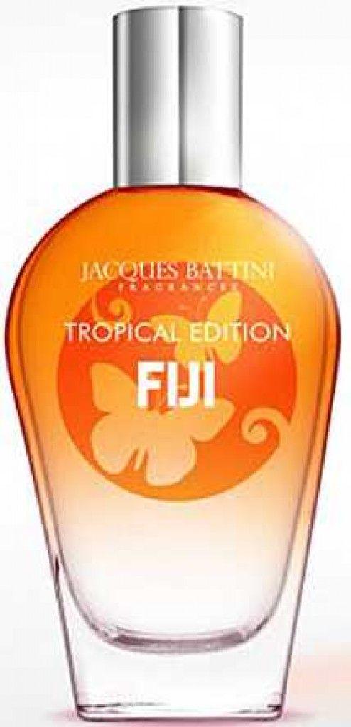 Fiji Tropical Edition