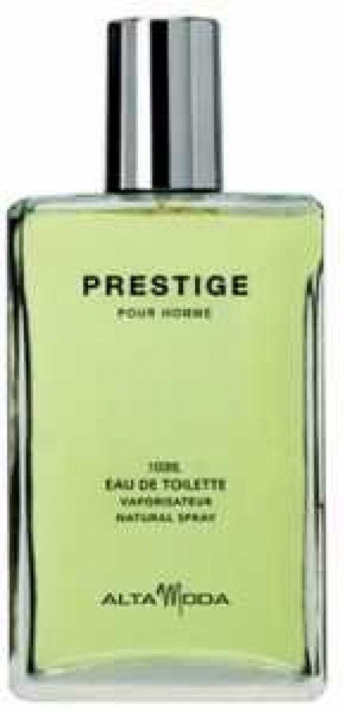 Prestige pour Homme