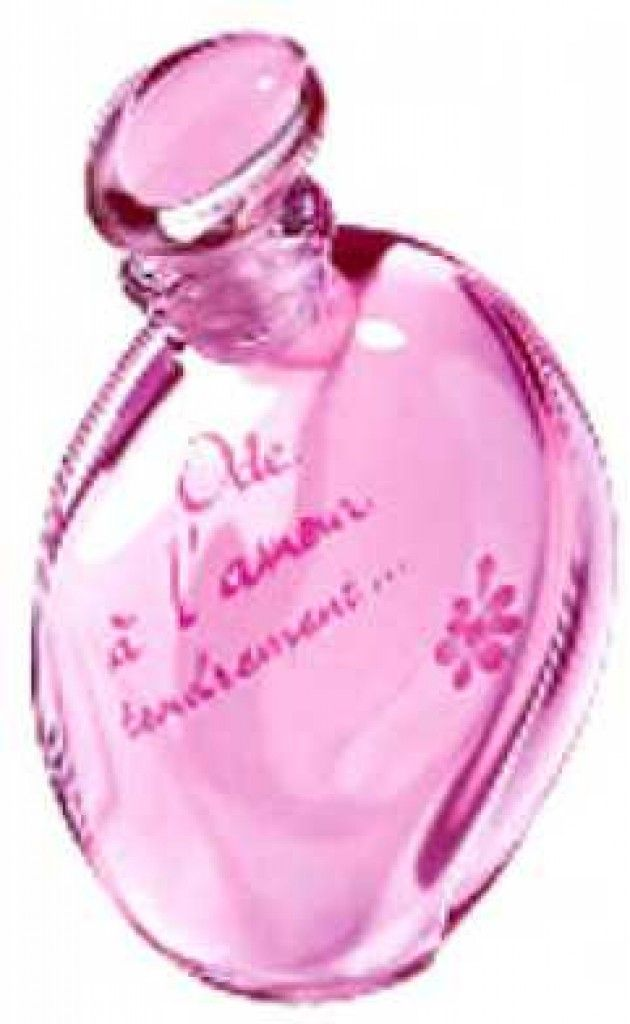 Ode a L'amour Tendrement