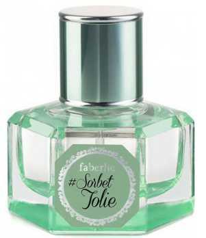 Sorbet Jolie