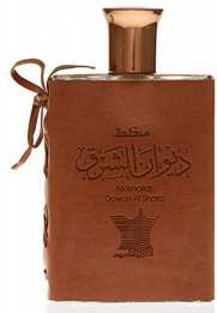Mukhallat Dewan Al Sharq