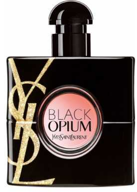 Black Opium Gold Attraction Edition