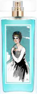Eau de Parfum Paolina Bonaparte