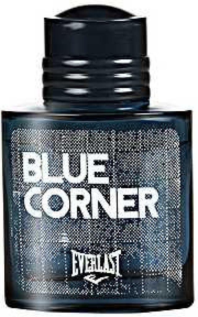 Bluer Corner