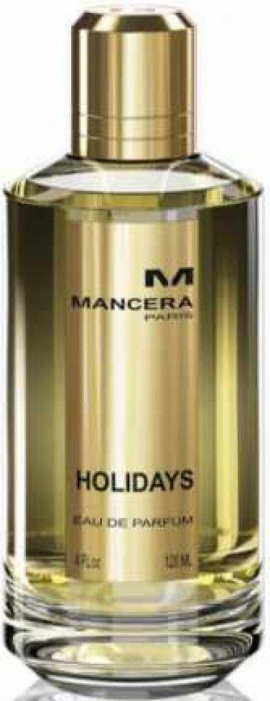 Holidays Mancera