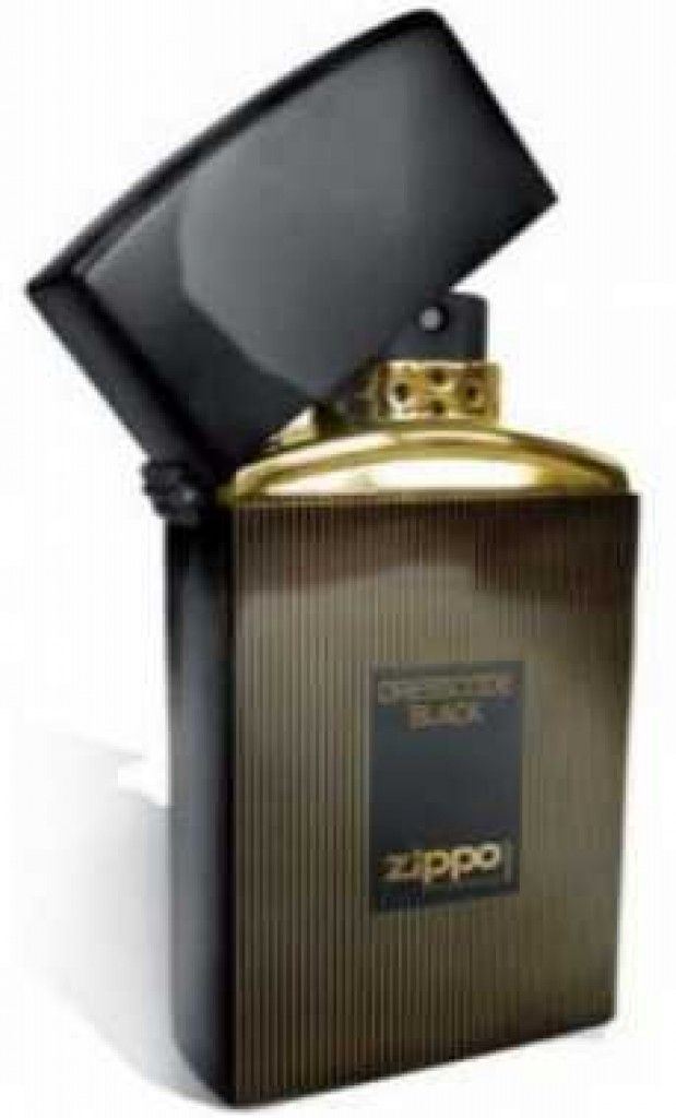 Zippo Dresscode Black Zippo s