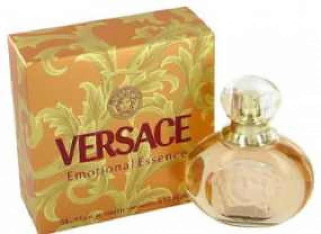 Essence Emotional Versace