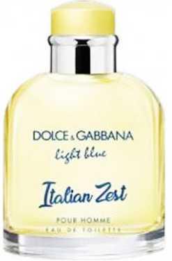 Dolce&Gabbana Light Blue Italian Zest Pour Homme