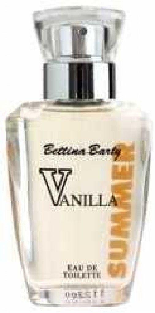 Summer Vanilla