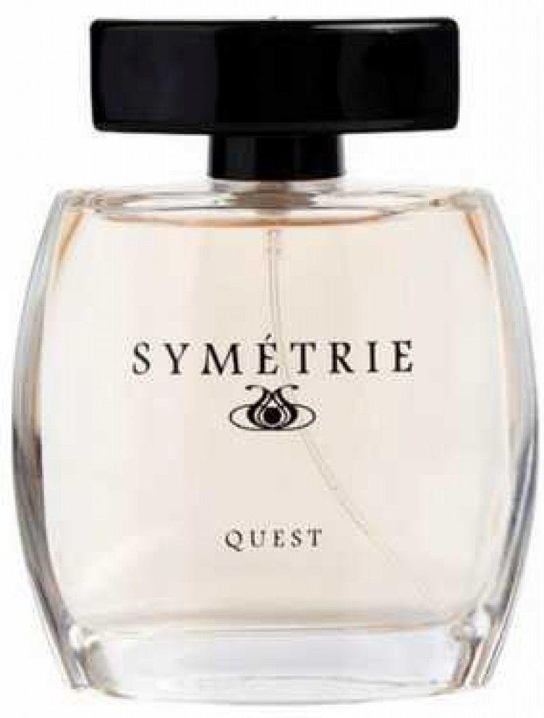 Symétrie Quest