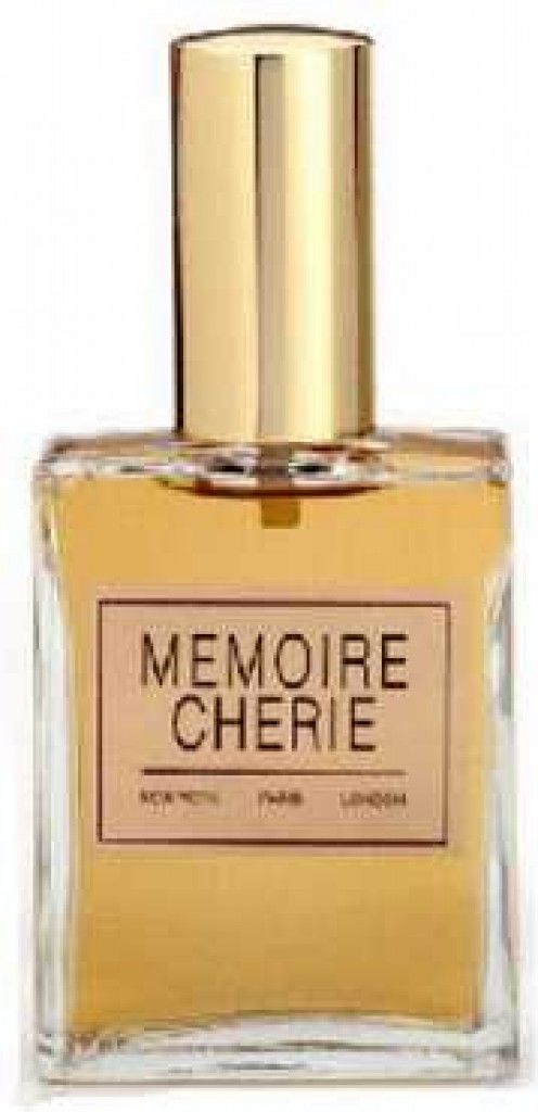 Memoire Cherie