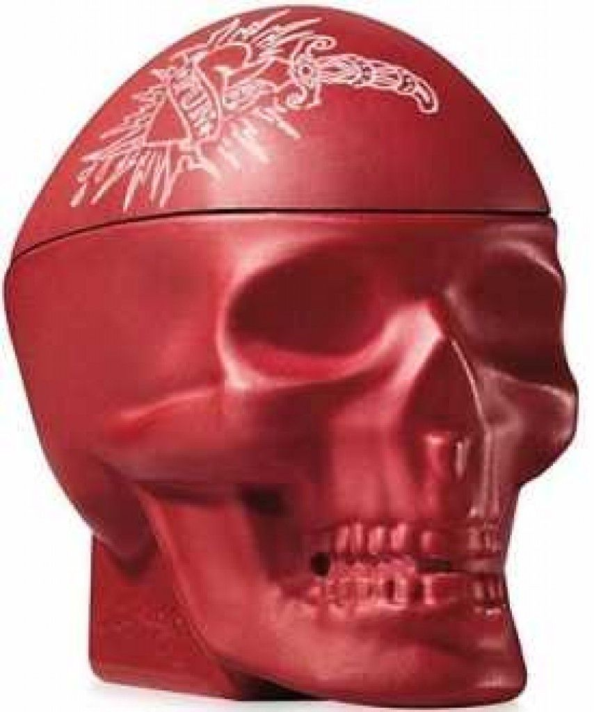 Ed Hardy Skulls & Roses Limited Edition