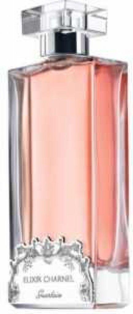 Elixir Charnel Gourmand Coquin