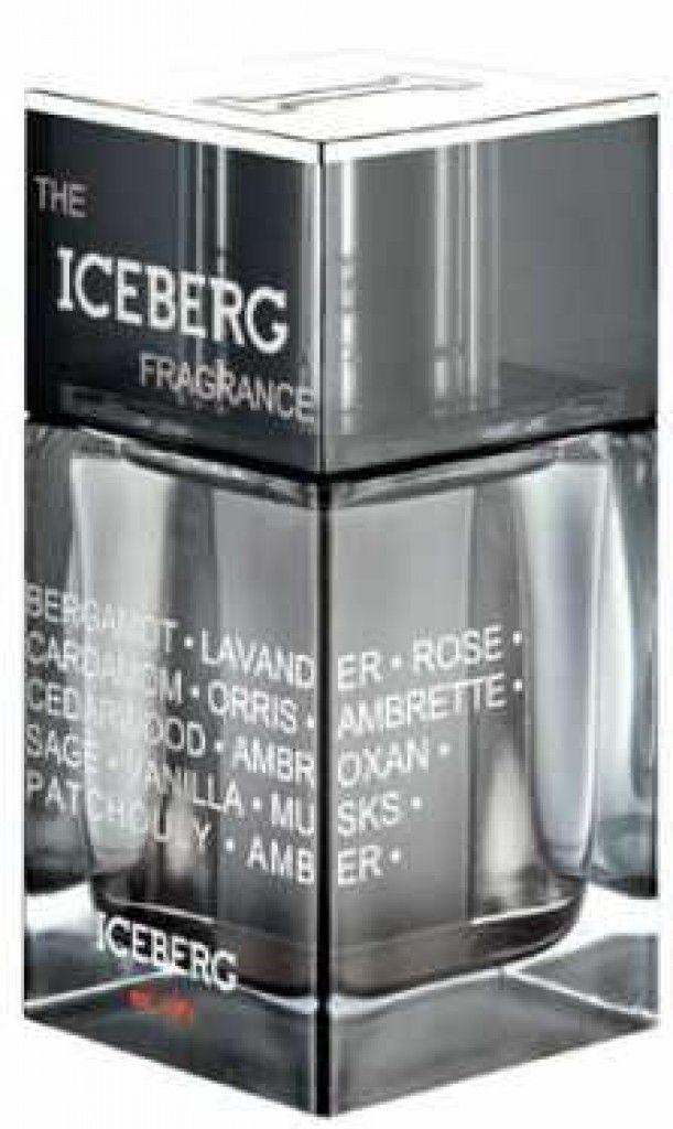The  for Men Iceberg