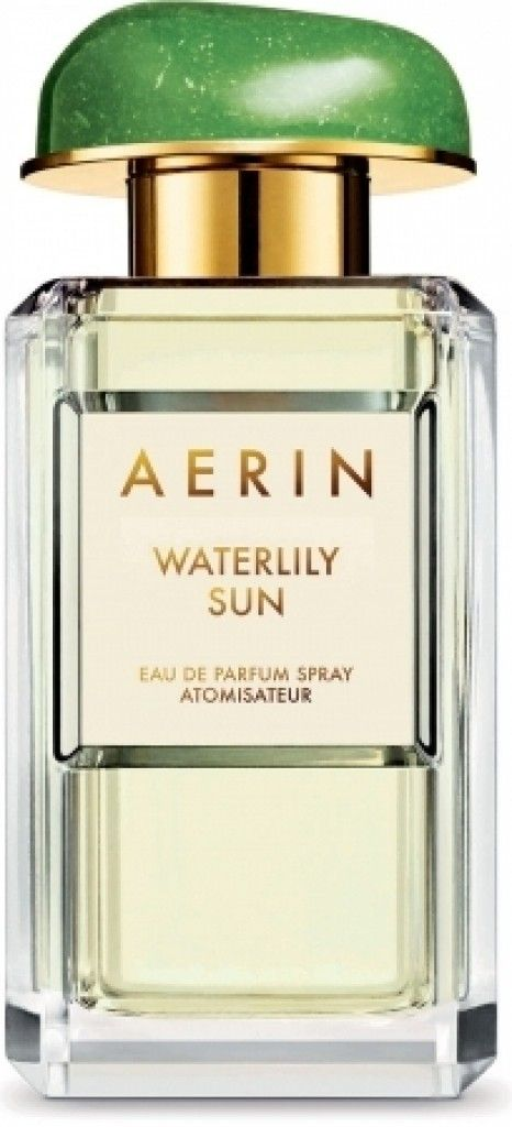 Waterlily Sun