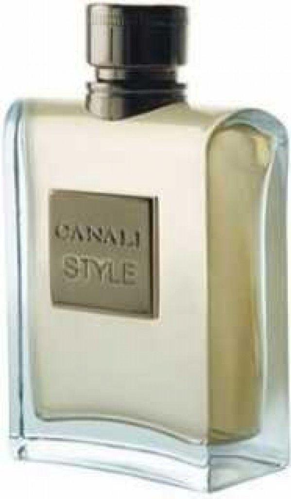 Style Canali