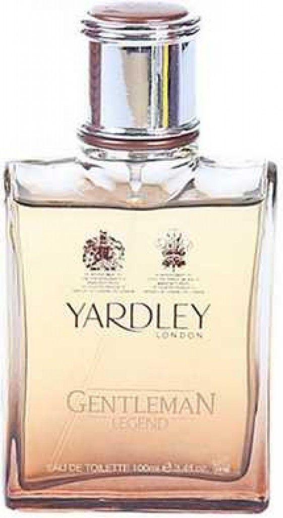 Gentleman Legend Yardley