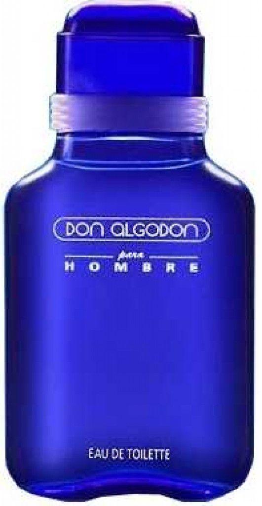 Don Algodon Hombre