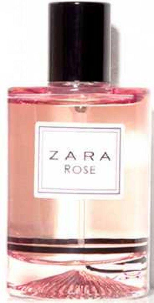 Zara Rose