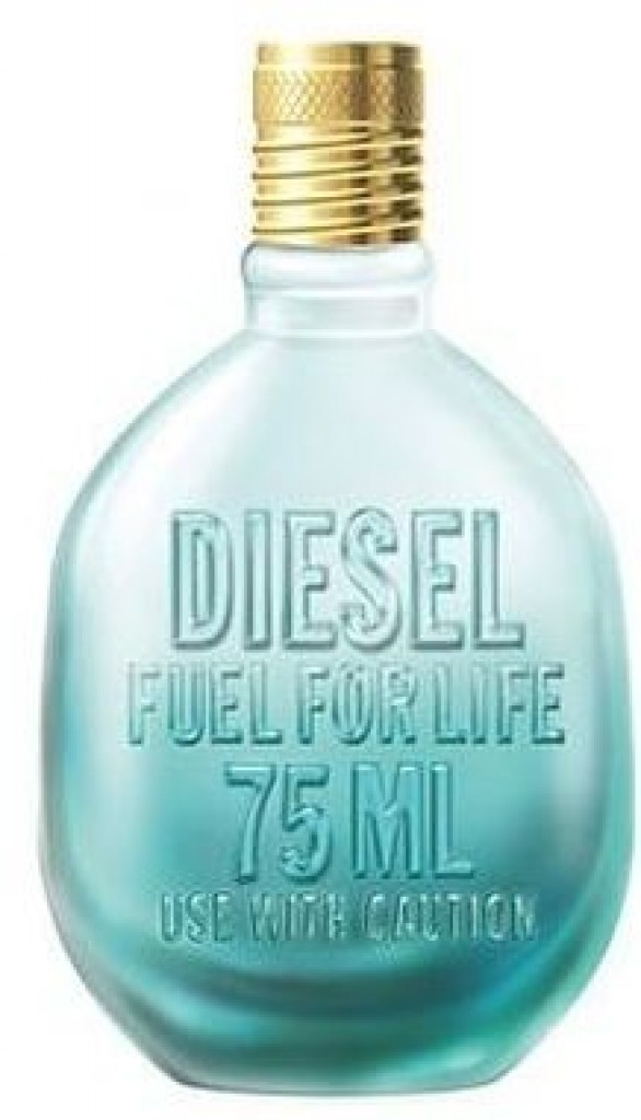 Fuel For Life He Summer Diesel For Men
