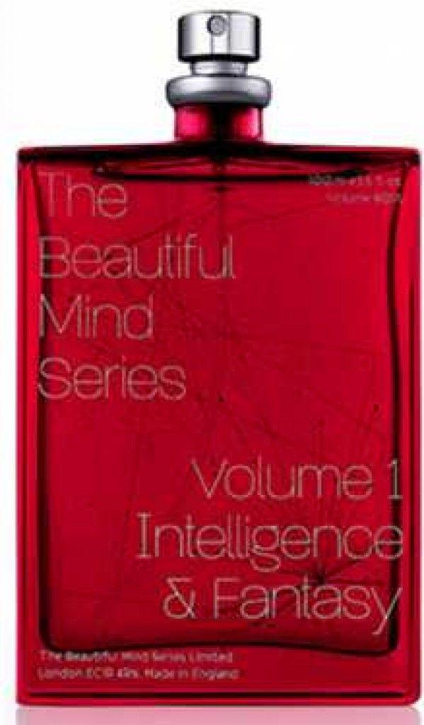 Volume I Intelligence & Fantasy