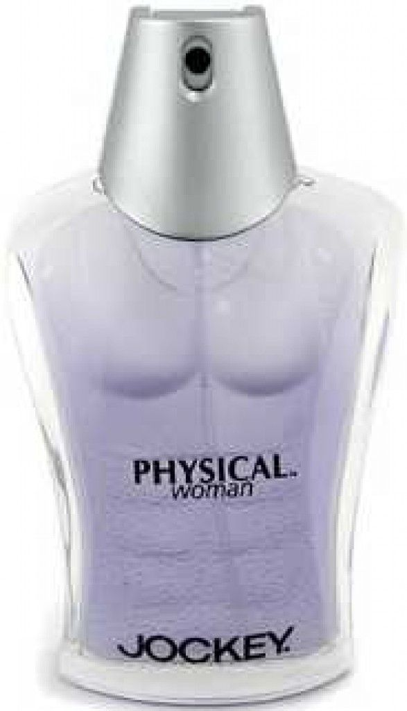 Physical Woman