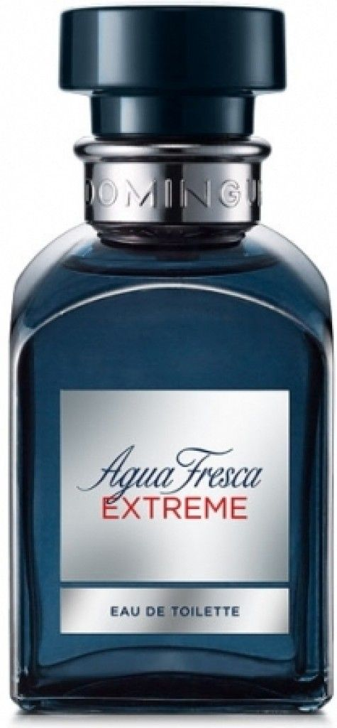 Agua Fresca Extreme