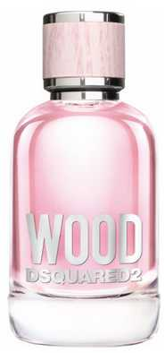 Wood for Her