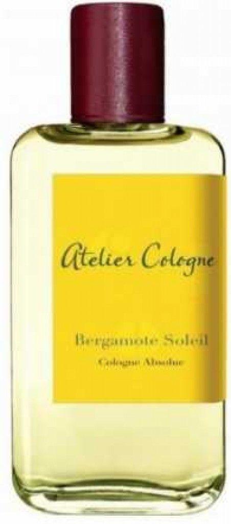 Bergamote Soleil