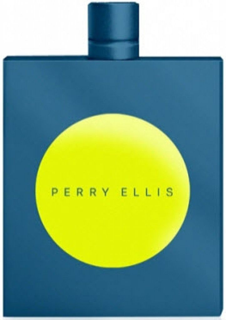 Citron Perry Ellis