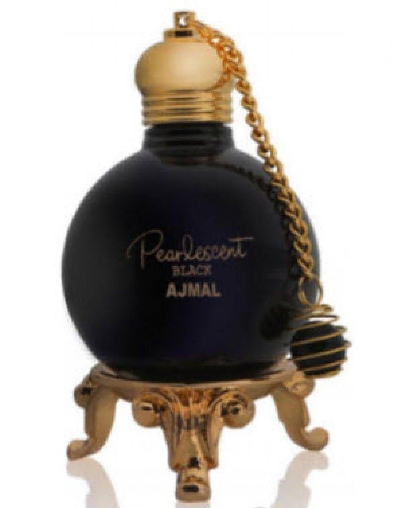 Pearlescent Black
