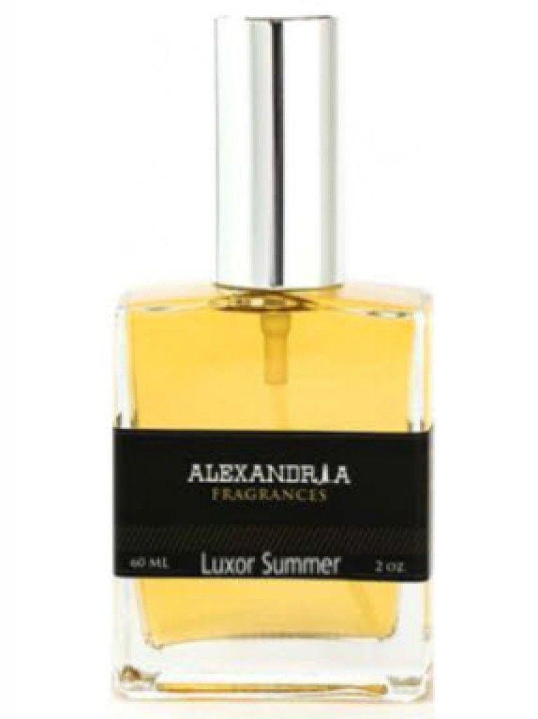Alexandria  Luxor Summer s