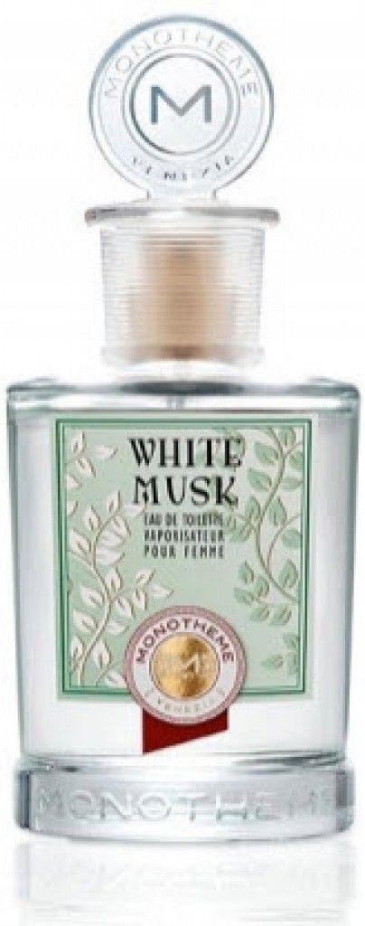 White Musk Pour Femme Monotheme Fine s Venezia