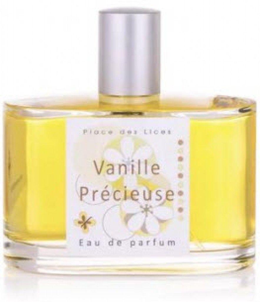 Vanille Précieuse