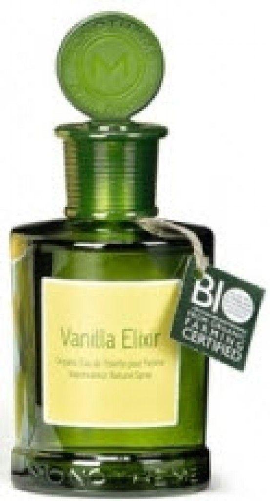 Vanilla Elixir Monotheme Fine s Venezia