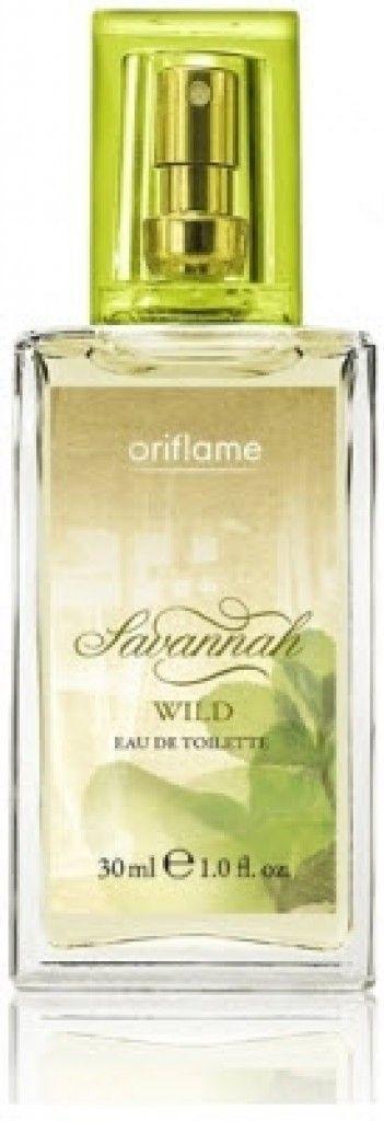 Savannah Wild