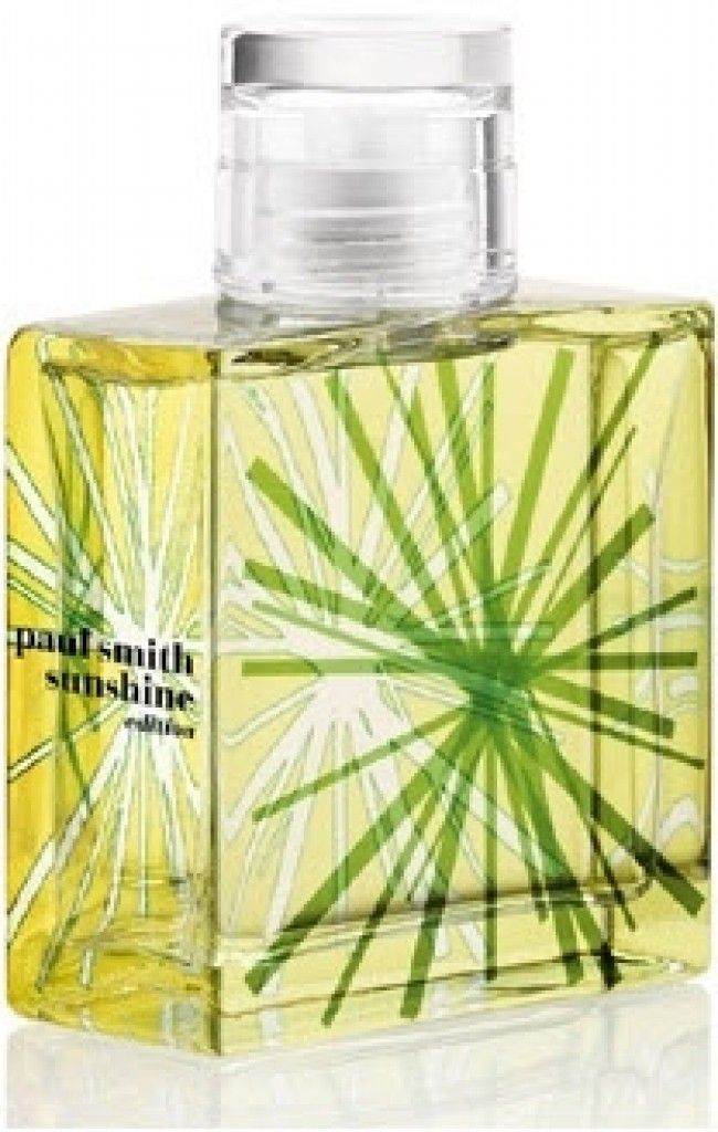 Sunshine Edition for Men 2010 Paul Smith