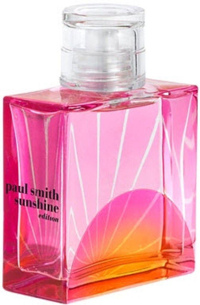 Sunshine Edition for Women 2012 Paul Smith