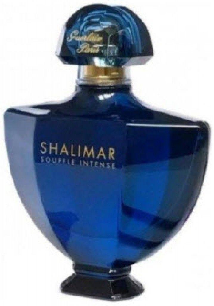 Shalimar Souffle Intense