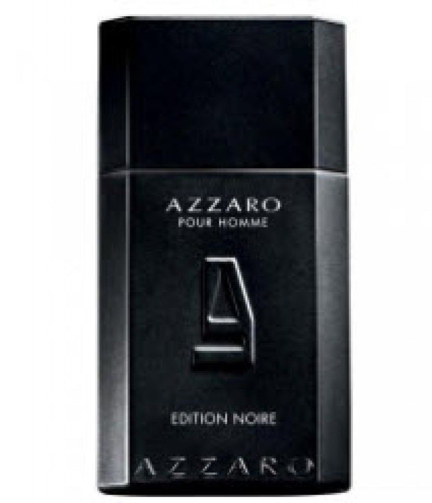 Azzaro pour Homme Edition Noire