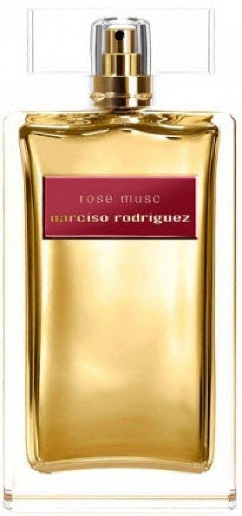 Rose Musc