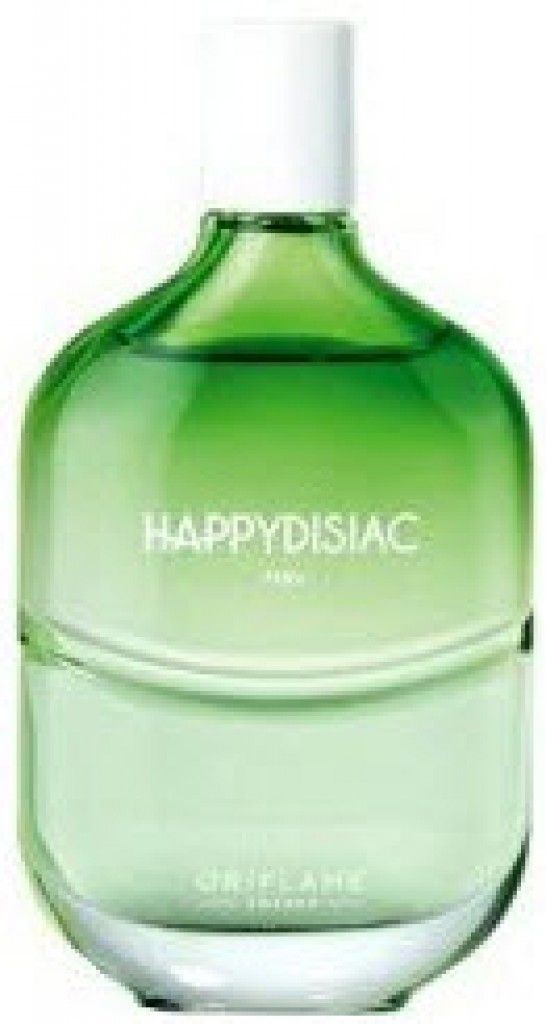 Happydisiac Man